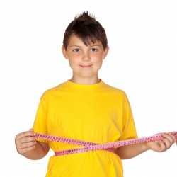 Obesidad infantil. Problemas y soluciones