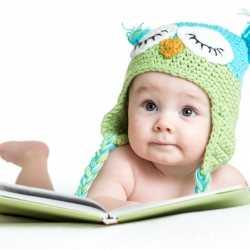 Desarrollo del bebé: bebé de 4 meses