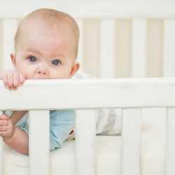 Desarrollo del bebé: bebé de 2 meses