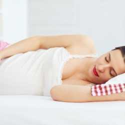 Las mejores posiciones para dormir en el embarazo