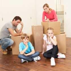 Cómo explicar a los hijos el divorcio o la separación de los padres