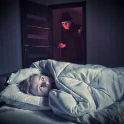 Los miedos más comunes en los niños. Temores infantiles.
