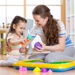 Juguetes con seguridad: juguetes seguros