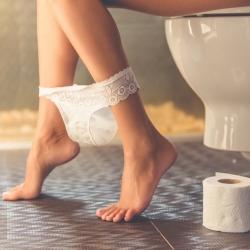 Cómo aliviar el estreñimiento en el embarazo