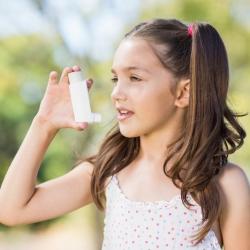 Como reaccionar ante una crisis de asma