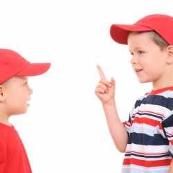 Cómo hablan y escuchan los niños según su edad