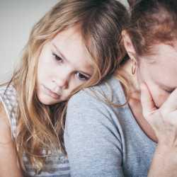 La Muerte y los niños. Cómo los padres pueden explicar la muerte a los hijos