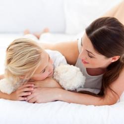 Comunicación entre padres e hijos. Ideas para mejorar el diálogo en la familia.
