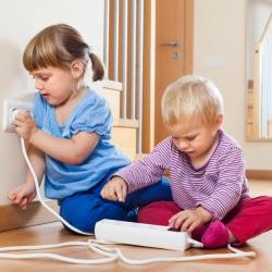 Accidentes infantiles: como evitarlos