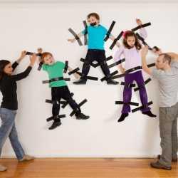 Cómo aplicar los castigos a los niños