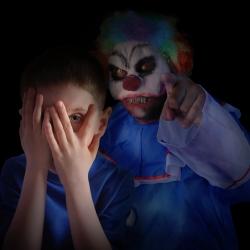 Pesadillas y terrores nocturnos en el sueño de niños y bebés