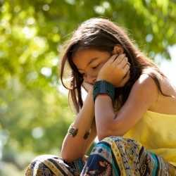 Los efectos de una baja autoestima en la infancia