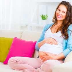 Cambios emocionales en el embarazo