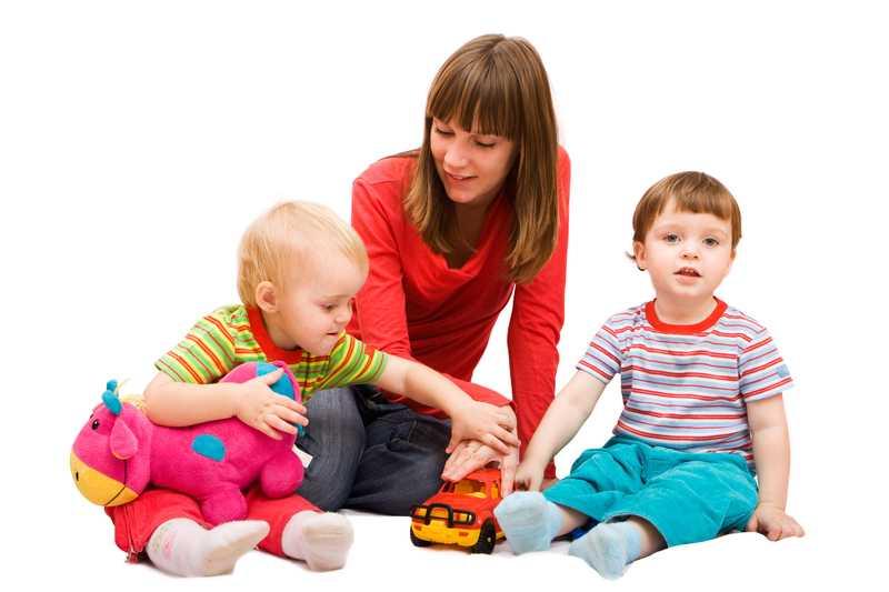 Cómo seleccionar cuidadora de niños, niñeras, babysitter o Au-Pair