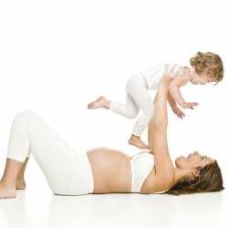 Cambios de humor en el embarazo