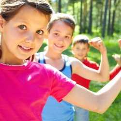 Los beneficios del deporte infantil para la salud de los niños