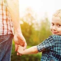 Estimular la autoestima de tu hijo