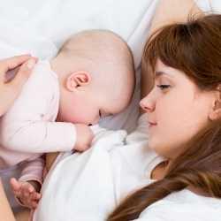 Trucos para que amamantar a tu bebé sea un placer