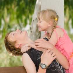 Sexualidad infantil: la actitud de los padres