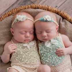 Parto de dos o más bebés