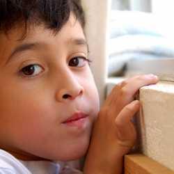 El autismo, ¿cómo identificar el autismo en un niño?