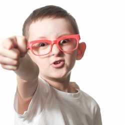Consecuencias de la conducta agresiva de un niño