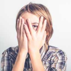 El niño tímido. Actitud de padres de hijos tímidos