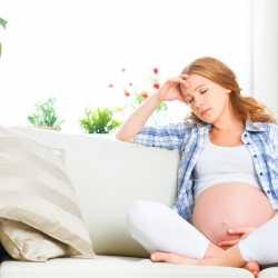 Desmayos y mareos en el embarazo. ¿Qué hacer?