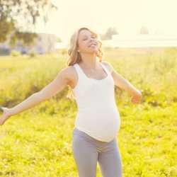 Embarazo en verano