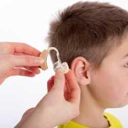 Causas y diagnóstico de la sordera infantil