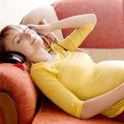 Musicoterapia en el embarazo