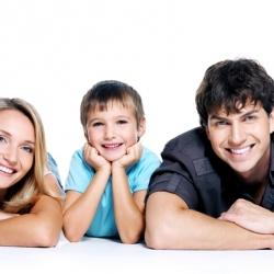 Adopción: decir la verdad al hijo adoptado