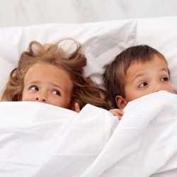 Los miedos en la infancia: ayuda a tu hijo a superar sus miedos