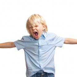 Hiperactividad infantil: TDAH