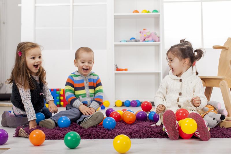 El Feng Shui en la decoración infantil