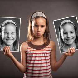 Esquizofrenia infantil: cómo detectar la esquizofrenia en los niños