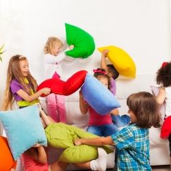 La decoración y los niños: decorar la casa para tu hijo