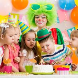 Cómo celebrar el cumpleaños de tu hijo