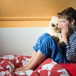 Cómo proteger a tu hijo del abuso sexual