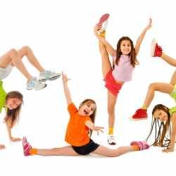 Niños: cuándo y cómo empezar a practicar un deporte