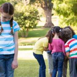 Causas del acoso escolar o bullying