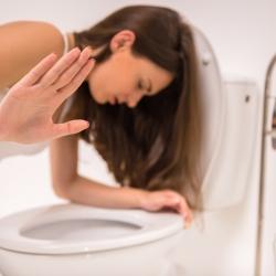 Náuseas en el embarazo: cómo combatirlas