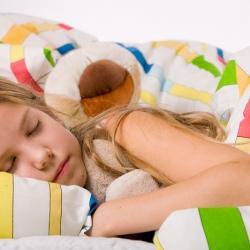 Enuresis infantil: cuando los niños orinan en la cama o en la ropa