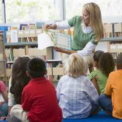 Elegir la guardería, el kinder, el parvulario o la escuela infantil para los hijos