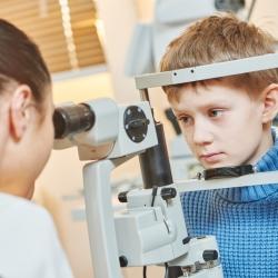 Causas y síntomas de la ambliopía u ojo vago