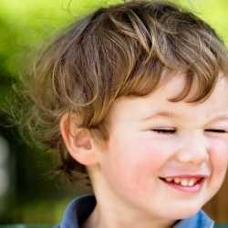 Tic nervioso en la infancia: ¿cómo superarlo?