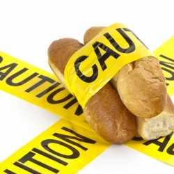Síntomas de un niño celíaco o de la intolerancia al gluten