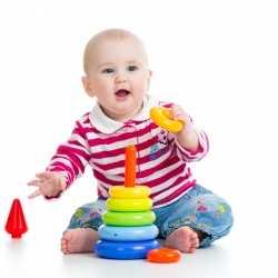 Niño superdotado. Características de un bebé superdotado