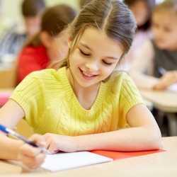 Estímulos a la escritura de los niños