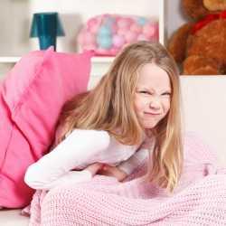 Gastroenteritis infantil en niños y bebés